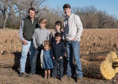 The Way It Was TV 2017 Kansas Thanksgiving 83