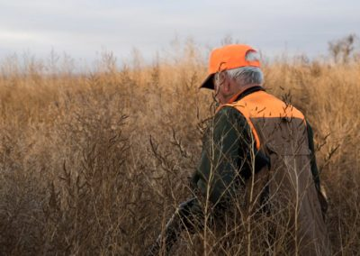 The Way It Was TV 2017 Kansas Upland Bird Hunting 01