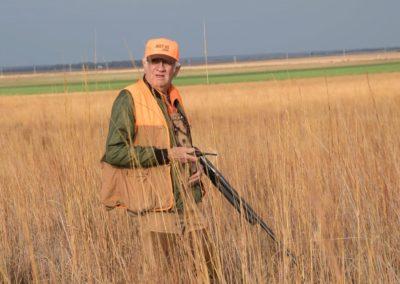 The Way It Was TV 2017 Kansas Upland Bird Hunting 07