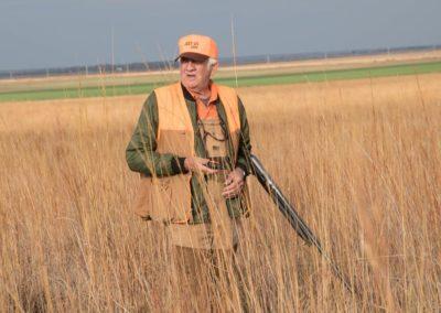 The Way It Was TV 2017 Kansas Upland Bird Hunting 08