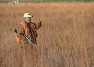 The Way It Was TV 2017 Kansas Upland Bird Hunting 10