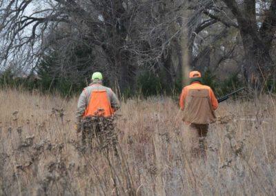 The Way It Was TV 2017 Kansas Upland Bird Hunting 14