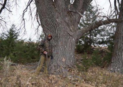 The Way It Was TV 2017 Kansas Upland Bird Hunting 15