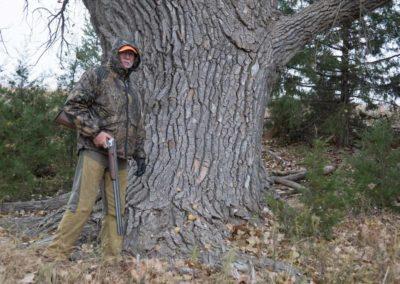 The Way It Was TV 2017 Kansas Upland Bird Hunting 16