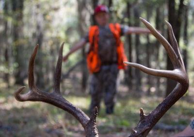 The Way It Was TV 2017 Louisiana Big Buck Youth Hunt 11