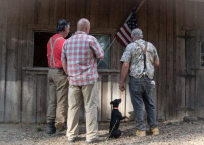 The Way It Was TV 2017 Louisiana Big Buck Youth Hunt 12