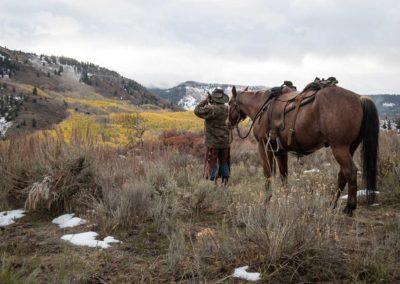 The Way It Was TV 2018 Colorado Elk Bucks Bulls 20