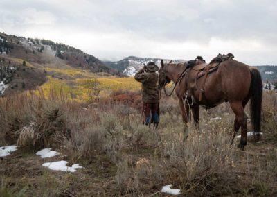 The Way It Was TV 2018 Colorado Elk Bucks Bulls 21