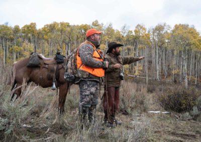 The Way It Was TV 2018 Colorado Elk Bucks Bulls 28