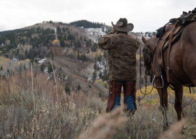 The Way It Was TV 2018 Colorado Elk Bucks Bulls 31