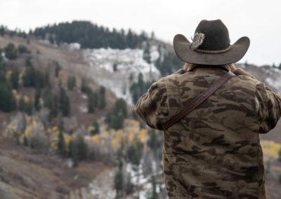 The Way It Was TV 2018 Colorado Elk Bucks Bulls 32
