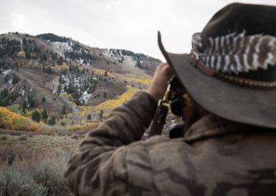 The Way It Was TV 2018 Colorado Elk Bucks Bulls 34