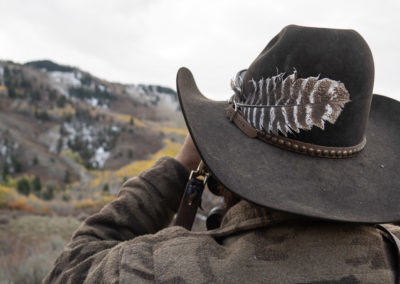 The Way It Was TV 2018 Colorado Elk Bucks Bulls 35