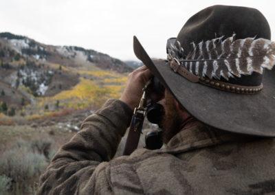 The Way It Was TV 2018 Colorado Elk Bucks Bulls 36