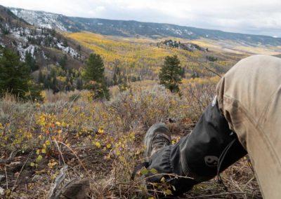 The Way It Was TV 2018 Colorado Elk Bucks Bulls 41