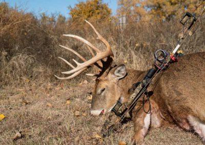 The Way It Was TV 2018 Kansas Archery 17