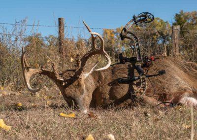The Way It Was TV 2018 Kansas Archery 21