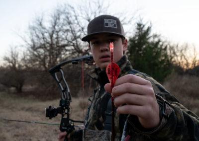 The Way It Was TV 2018 Kansas Archery 44