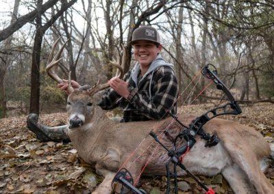 The Way It Was TV 2018 Kansas Archery 45