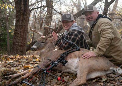 The Way It Was TV 2018 Kansas Archery 49