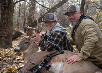 The Way It Was TV 2018 Kansas Archery 50