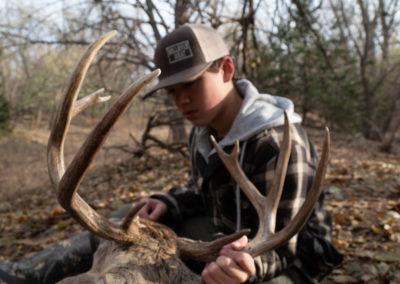The Way It Was TV 2018 Kansas Archery 53