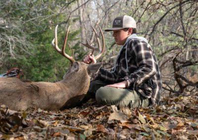 The Way It Was TV 2018 Kansas Archery 55
