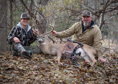 The Way It Was TV 2018 Kansas Archery 58
