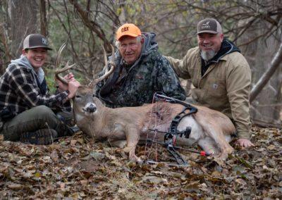 The Way It Was TV 2018 Kansas Archery 61