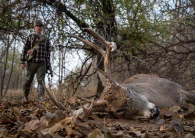The Way It Was TV 2018 Kansas Archery 69