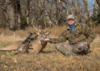 The Way It Was TV 2018 Kansas Rifle Season 01