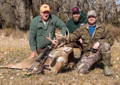 The Way It Was TV 2018 Kansas Rifle Season 04