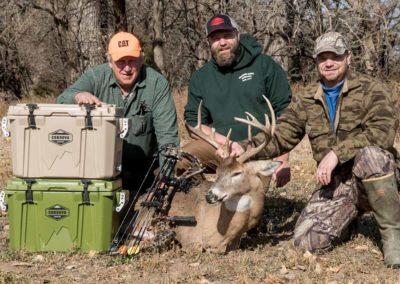 The Way It Was TV 2018 Kansas Rifle Season 07