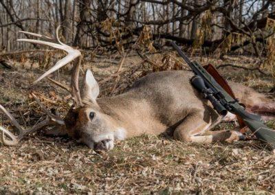 The Way It Was TV 2018 Kansas Rifle Season 26