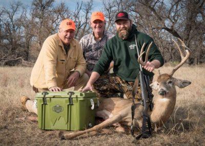 The Way It Was TV 2018 Kansas Rifle Season 41