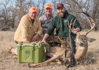 The Way It Was TV 2018 Kansas Rifle Season 42