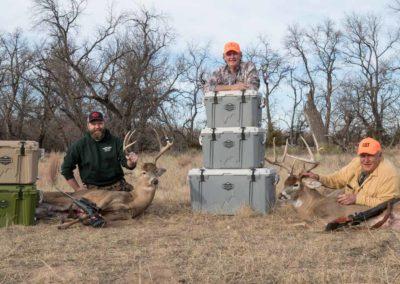 The Way It Was TV 2018 Kansas Rifle Season 49