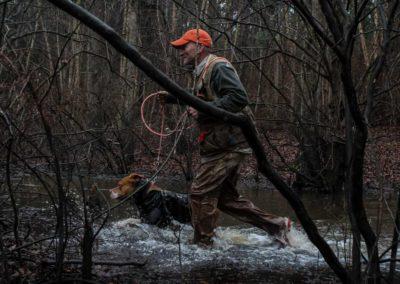 The Way It Was TV 2018 Louisiana Hogs Hoops Net Fishing 12