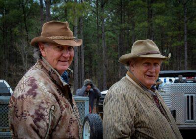 The Way It Was TV 2018 Louisiana Hogs Hoops Net Fishing 29