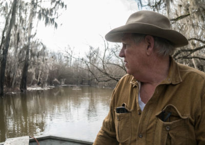 The Way It Was TV 2018 Louisiana Hogs Hoops Net Fishing 44