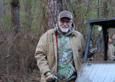 The Way It Was TV 2018 Louisiana Hogs Hoops Net Fishing 53