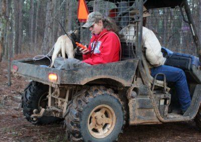 The Way It Was TV 2018 Louisiana Hogs Hoops Net Fishing 54