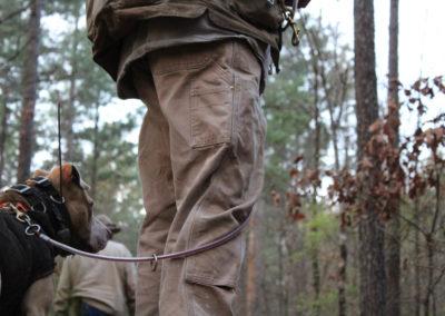 The Way It Was TV 2018 Louisiana Hogs Hoops Net Fishing 56