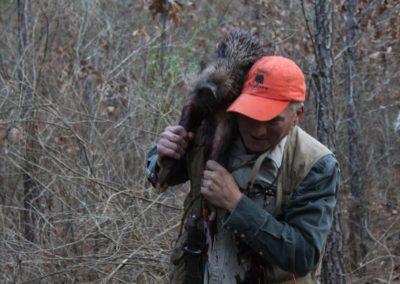 The Way It Was TV 2018 Louisiana Hogs Hoops Net Fishing 63