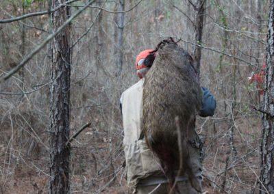 The Way It Was TV 2018 Louisiana Hogs Hoops Net Fishing 64