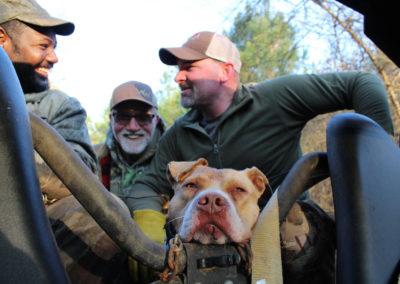 The Way It Was TV 2018 Louisiana Hogs Hoops Net Fishing 66