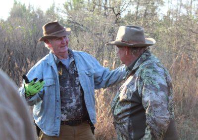 The Way It Was TV 2018 Louisiana Hogs Hoops Net Fishing 67