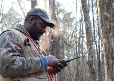 The Way It Was TV 2018 Louisiana Hogs Hoops Net Fishing 74
