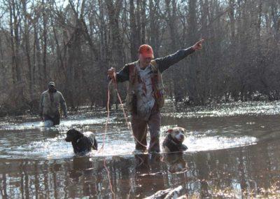 The Way It Was TV 2018 Louisiana Hogs Hoops Net Fishing 78
