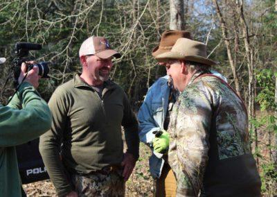 The Way It Was TV 2018 Louisiana Hogs Hoops Net Fishing 80